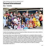 03.18 carnaval en partenariat mercredi 14.03