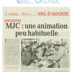 2014.04 1erVide grenier de la MJC
