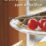 Demeterbetrieb Hofgut Friedelhausen