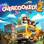 Overcooked [Team 17]