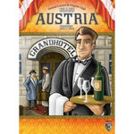 Grad Austria Hotel [Mayfair Games]