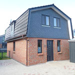 Ferienhaus Nordstern in Cuxhaven Duhnen