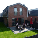 Ferienhaus Nordlicht in Cuxhaven Duhnen