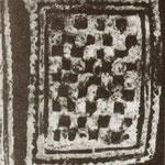 Vučedolska šahovnica stara 4800 godina, nađena na prostoru u Vučedolu