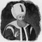Sultan Sulejman Veličanstveni