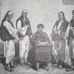 Bsanski franjevci sa hrvatskim narodom, V. Kratzler