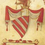 Grb obitelji herzeg Stjepana Kosače