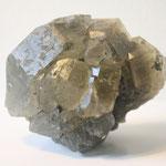 Typischer Fund: Hanksite Kristalle, Gem-O-Rama, Trona, CA