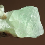 Fluorit, KL 1cm, Felix Mine, Azusa, CA