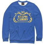 Свитшот NBA Голден Стэйт Уорриорз  номер 56