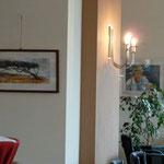 """Säulen Cafe """"Galerie"""""""