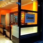 Neugestaltung eines Ladenlokals in der Aachener Innenstadt