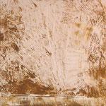2006 Ohne Titel Acryl auf Leinwand 60x60 cm