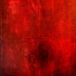 2000 Ohne Titel Acryl auf Leinwand 140x120 cm