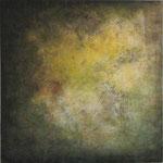 2005 Ohne Titel Acryl auf Leinwand 100x100 cm