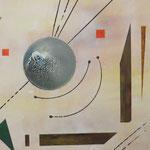 entrevue zoom2 - daluz peinture abstraite abstraction