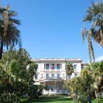 Nizza, Côte d'azur