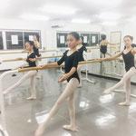クラシックバレエ Beauty's