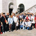 Baviera- castello di Neuschwanstein - 2005