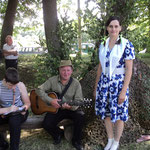 Статниславовский сельский Совет. Библиотекарь Елена Погорелова