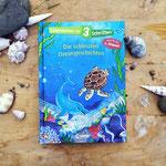 Cover-Illustration (siehe Kinderbücher), im Buchhandel erhältlich