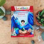"""""""Das geheimnisvolle Drachenei"""" (siehe Kinderbücher), im Buchhandel erhältlich"""