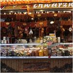 Christmas Market 2017 in Frankfurt by Mary Kwizness