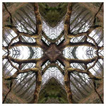 Baumkreuz - Vorwinterstimmung 2010