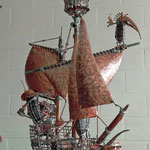 """Ship of Fools"" Feuerstein/Kupfer/Zinn 2012"