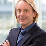 Andreas Strauß (CEO)