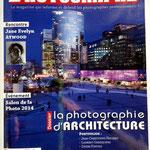 Profession Photographe N°9 - Paris capitale de la photo par Pascal Quittemelle