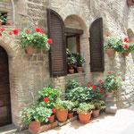 Итальянские улочки