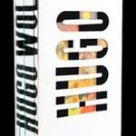 Hugo Wolf: Lieder nach Goethe, Eichendorff, Heine, Keller, Michelangelo ect. mit Visualisierungen, Russell Ryan, Klavier, 2010, Label: departure lab
