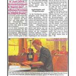 Musikschule - Schülervorspiel in der Petrikirche 59494 Soest