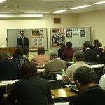 日本インストラクタ―プロゴルフ協会(JIPGA)のH27年度セミナーにて、大勢のプロの皆様方に「ボイスキャディ」製品をご紹介させて頂く機会に恵まれました。