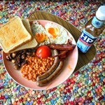 The Full English