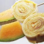 Marmeladenlolli an frischem Obst !