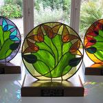 Trophées réalisés pour le Conseil Général en 2013 -Concours mairies fleuries