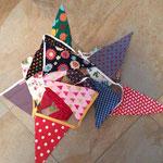 Wimpelkette für Kinder, Herzlichen Glückwunsch zum Geburtstag