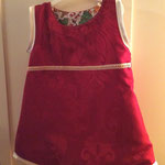 Freebook Kleid Mathilda