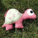 """Die Abenteuer der kleinen Schildkröte """"Schröte"""""""