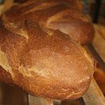 Frisches Brot vom Beck