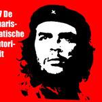 Wouter Mensink-1. Che Guevara