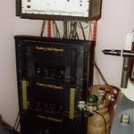 EAR549 200wパワーアンプ