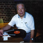 江川三郎先生の紹介のもとこのレコーディングが実現しました。