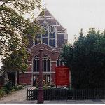 オールセイント教会