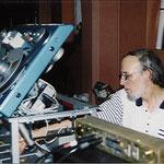 Studer C37テープマシン