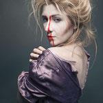Model: Me / Foto: Kevin Scherer