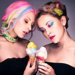 Model: Luthieen & Alessia / Foto: Thomas Zeising
