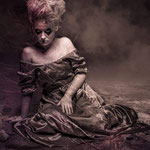 Model: Marina / Foto: Kevin Scherer
